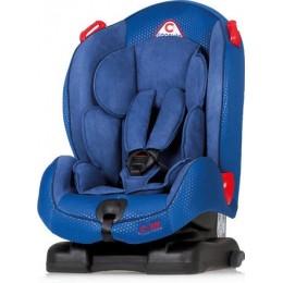 Детское сиденье безопасности 775 14 capsula MN3 ISOFIX (I,II) Cosmic Blue 9-25кг