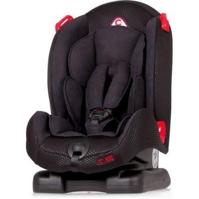 Детское сиденье безопасности 775 01 capsula MN3 (I,II) Pantera Black