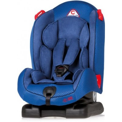 Детское сиденье безопасности 775 04 capsula MN3 (I,II) Cosmic Blue