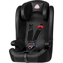 Детское сиденье безопасности Сapsula MT6 (I,II,III) Pantera Black 771 01