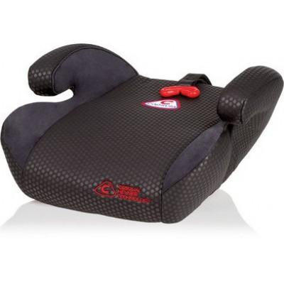 Детское сиденье безопасности capsula JR4 (II,III) Pantera Black 77401