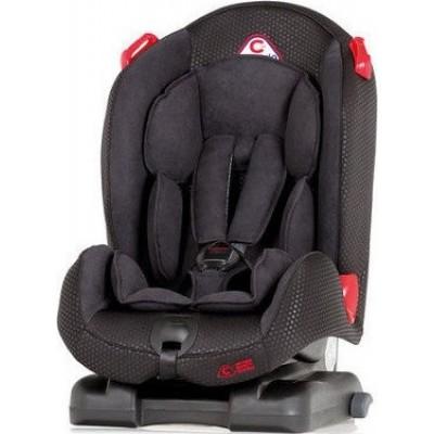 Детское сиденье безопасности capsula MN3 ISOFIX (I,II) Pantera Black 775110