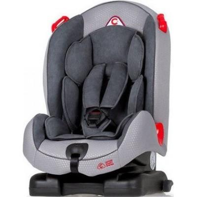 Детское сиденье безопасности capsula MN3 ISOFIX (I,II) Koala Grey 775120