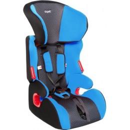Кресло детское SIGER KRES0047 Космо группа 1-2-3 синее