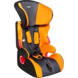 Кресло детское SIGER KRES0077 Космо группа 1-2-3 оранжевое