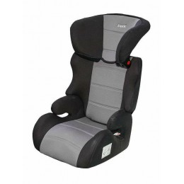 Кресло детское SIGER KRES0218 Смарт группа 2-3 серое 15-36 кг