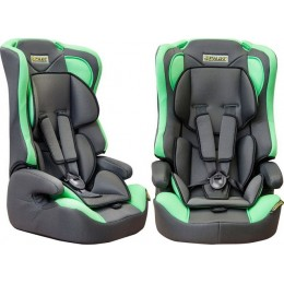 Детское кресло безопасности группа 1,2,3 (9-36кг) Pilot 7513