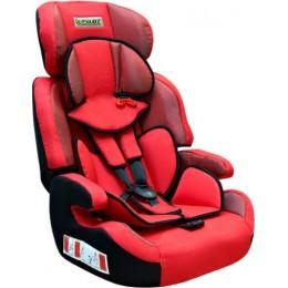 Детское автокресло Pilot LB515 Red (9-36 кг)