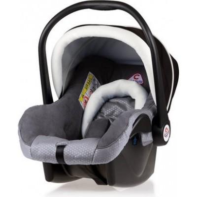 Детское сиденье безопасности capsula BB0+(0+) Koala Grey 770 020