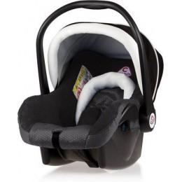 Детское сиденье безопасности capsula BB0+(0+) Pantera Black 770 010