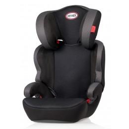 Детское сиденье безопасности Heyner MaxiProtect AERO (II,III) Pantera Black 797100