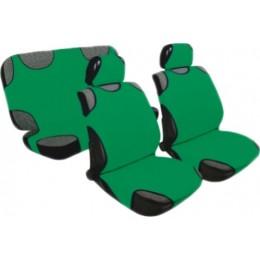Комплект маек для салона зелёный Pilot AG-23087/33