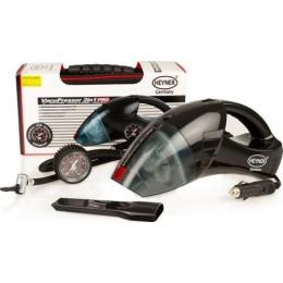 Автомобильный компрессор-пылесос Heyner 208100 12В (17Бар)
