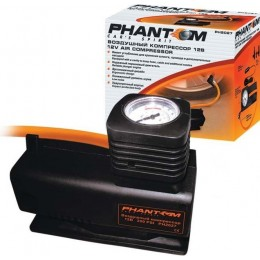 Компрессор для шин Phantom PH2027