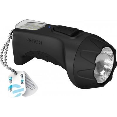 Компактный аккумуляторный светодиодный фонарь ФОТОН PM-600