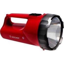 Фонарь-прожектор аккумуляторный светодиодный Космос ACCU9191 LED