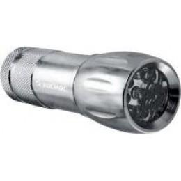 Ручной светодиодный фонарь Космос M2508-B-LED
