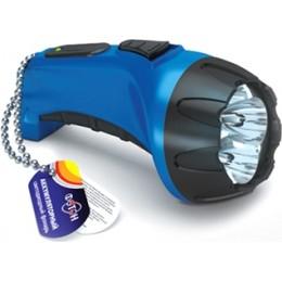 Компактный аккумуляторный светодиодный фонарь ФОТОН PM-0104