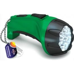 Компактный аккумуляторный светодиодный фонарь ФОТОН PM-0107