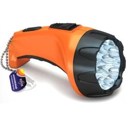 Компактный аккумуляторный светодиодный фонарь ФОТОН PM-0115