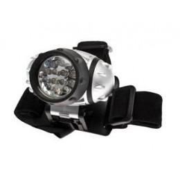 Налобный светодиодный фонарь КОСМОС H14-LED