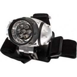 Налобный светодиодный фонарь КОСМОС H7-LED