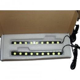 Светодиодные дневные ходовые огни DNL1860