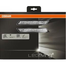 Комплект фар дневного света OSRAM LED DRL 301