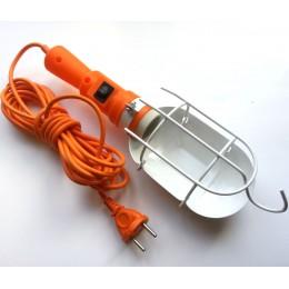 Переносной светильник (переноска) ЛСУ-1 220В AC 10м