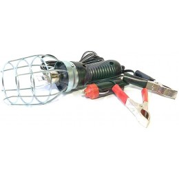 Переносная лампа в прикуриватель WL317 12V