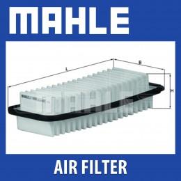 Фильтр воздушный Mahle LX1950 Toyota Yaris 1.4 D-4D 01>