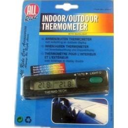 "Термометр ""внутри-снаружи"" большой All Ride Арт. 3916"