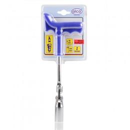 Ключ свечной 16мм (24см) ALCA 421160