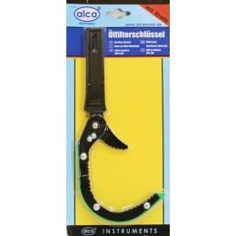 Ключ для масляного фильтра крючковидный ALCA 440000