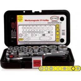 Набор инструментов 21 предмет Heyner 331000