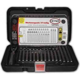 Набор инструментов 37 предметов Heyner 335000