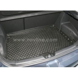 Коврик в багажник Kia Cee'd SW с 2012 г.в. комфорт универсал (полиуретан, черный) NLC.25.43.B12