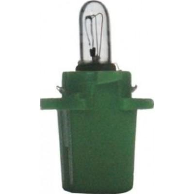 Автомобильная лампа Cargo 171455 B8.7d 12V 1.2W.