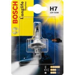 Лампа галагенная Bosch 1987301057 Longlife Daytime H7