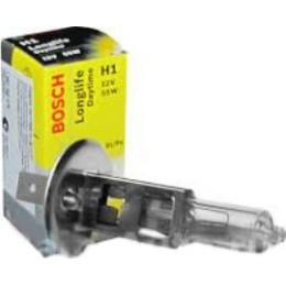 Лампа галогенная Bosch 1987302018 Longlife Daytime H1