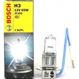 Галогенная лампа Bosch 1987302038 H3 Longlife Daytime