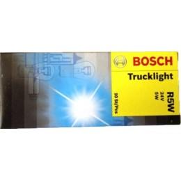 Bosch 1987302510 R5W комплект автоламп 24V 10шт.