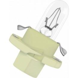 Комплект автомобильных ламп для печатных плат Osram 2352MFX6 BX8.4d 10шт.