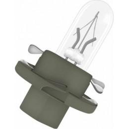 Комплект автомобильных ламп для печатных плат Osram 2431MFX6 BX8.4d 10шт.