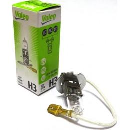 Лампа галогенная Valeo 32005 H3