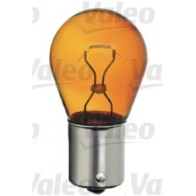 Valeo 32103 комплект ламп PY21W 2шт.
