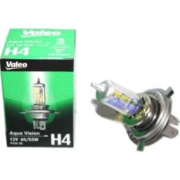 Valeo 32515 лампа галогенная H4 Aqua Vision