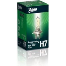 Valeo 32523 лампа галогенная H7 Aqua Vision