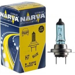 Лампа автомобильная Narva 48638RPB Н7 12V 55W PX26d