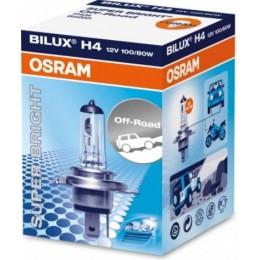 Osram 62203 лампа галогенная H4 100W
